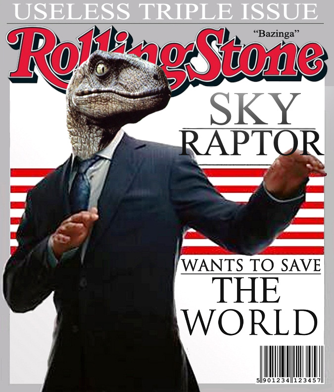 skyraptor's Profile Picture