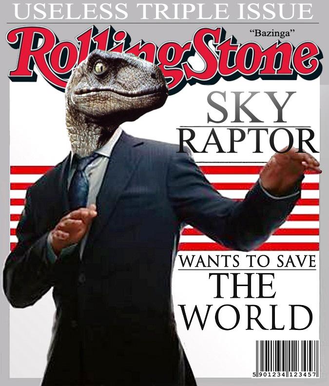 skyraptor's Profile Picture