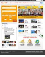 Hotels booking company by Starodaj