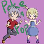 Poke and Pop