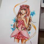 Oc- Fairy Miyura