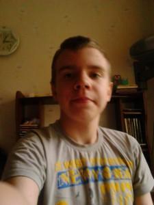 Artem2003's Profile Picture