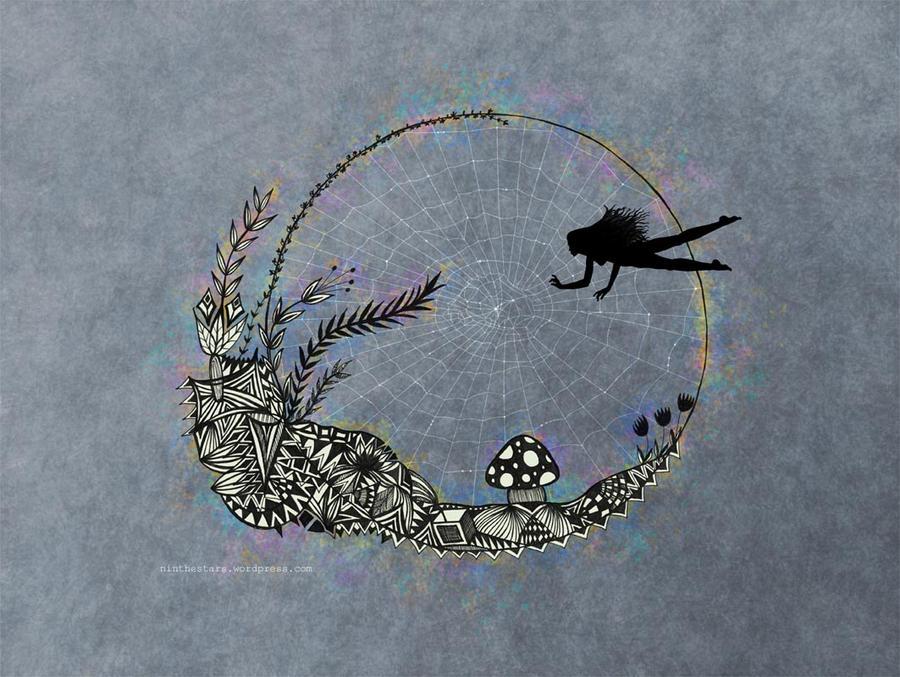 Circle by AmAndArInI