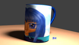 Mug by Zee-qow