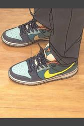 3dedb862e522 iTwistedSpartan 0 1 Nike SB Dunk low pro MIA by junuary1234