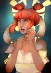 Commission | Cheriko | Arthaven