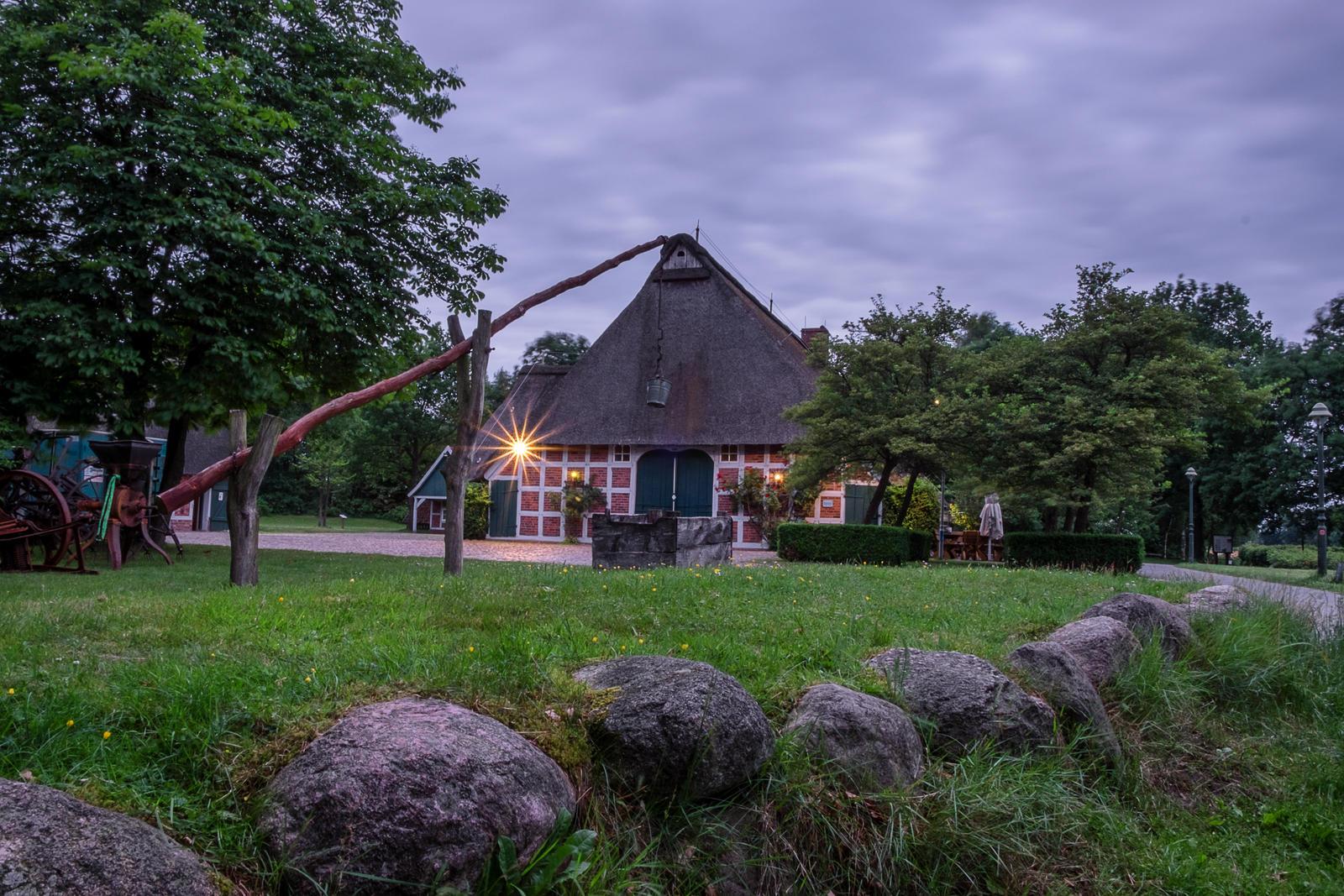 Das Haus am See by eegariM on DeviantArt