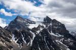 Siamese Mountains