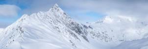 Hornspitze Panorama by eegariM