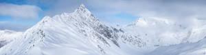 Hornspitze Panorama