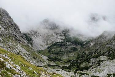 Berchtesgaden's Heart and Soul #2 by eegariM