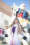 Gundam Wing - Relena Peacecraft
