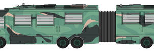 Flletwood RV Moible Command