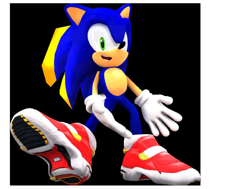 Buy Sonics Shoes