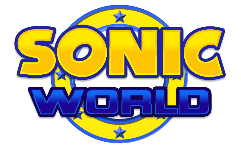 sonic world how to add characters