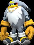 Storm the Albatross in Sonic World