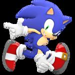 Sonic Adventure 1 Pose Remake!!