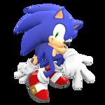 Sonic Adventure 1 Pose Remake! Part2