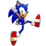 New Special Sonic Render