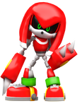 The Rival to his Rival Metal Knuckles