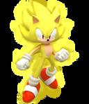 Super Sonic World