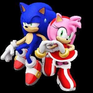 Sonic's Unfortunate Valentine's Day