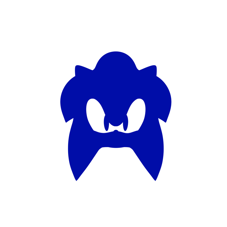 Vector Icon Sonic By Nibroc Rock On Deviantart