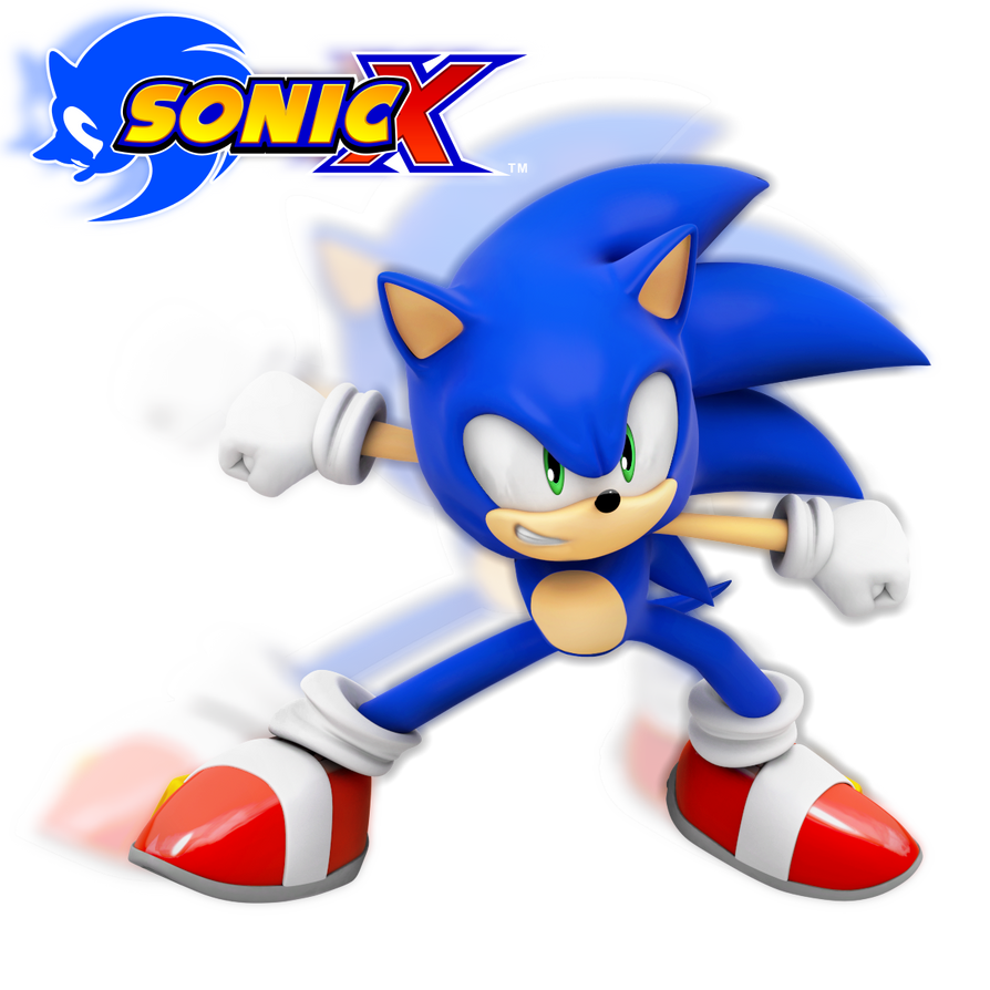 Fotos Do Sonic X for sonic xnibroc-rock on deviantart