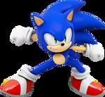 Sonic X Effectless
