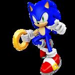 Sonic Got Ring? Effectless