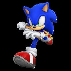 Sonic Extreme Speed
