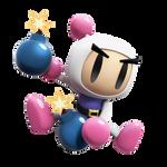 Bomberman Double Bomb Render