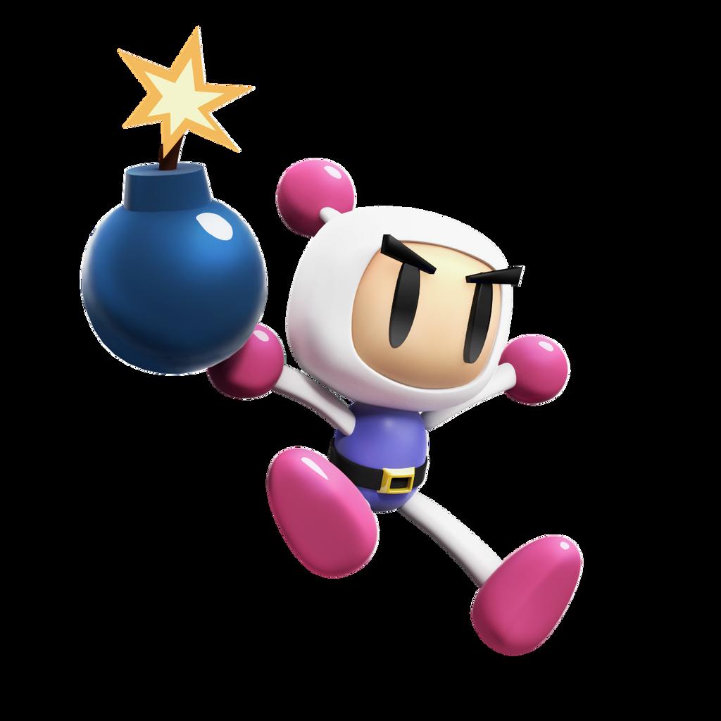 Bomberman - фото 11