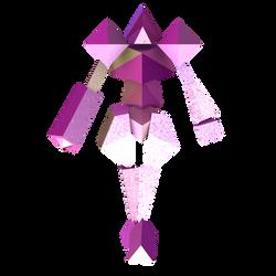 Polygon Samus 4/12