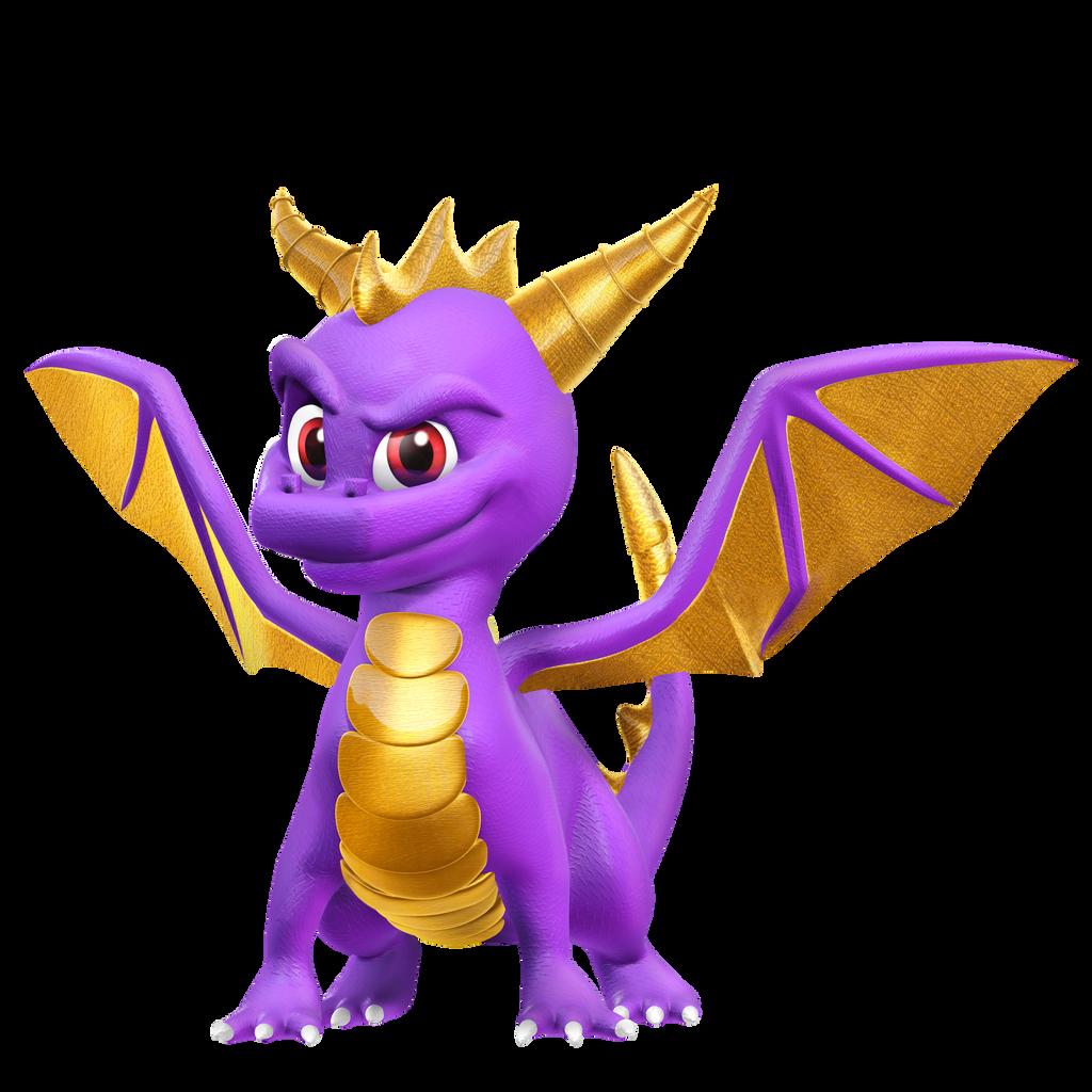 spyro_the_dragon_render_by_nibroc_rock-d