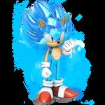 SSJGODSSJ Sonic