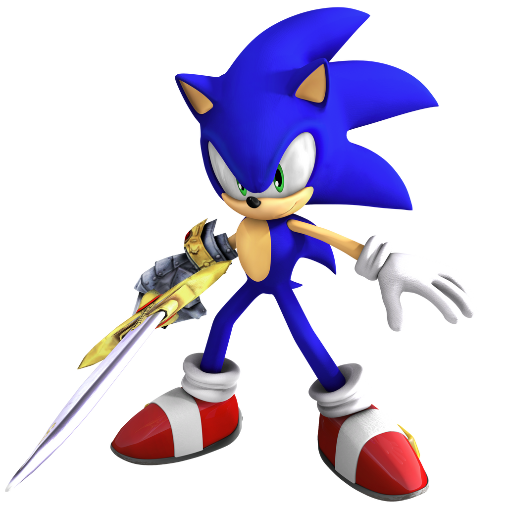 knave the hedgehog young apprentice render by nibroc