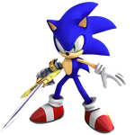 Knave the Hedgehog [Young Apprentice] Render