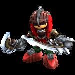 Sir Gawain [Knight of the Sun] Render