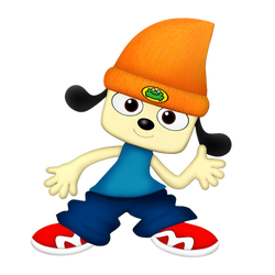 PaRappa the Rapper the Rendder