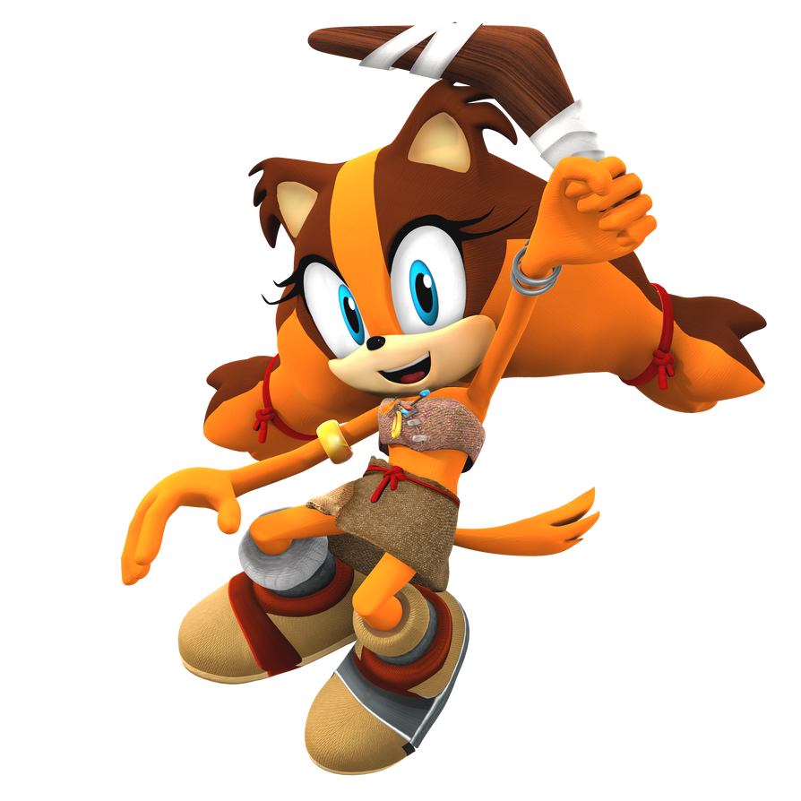 Image result for stix of sonic boom
