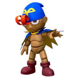New Geno Render