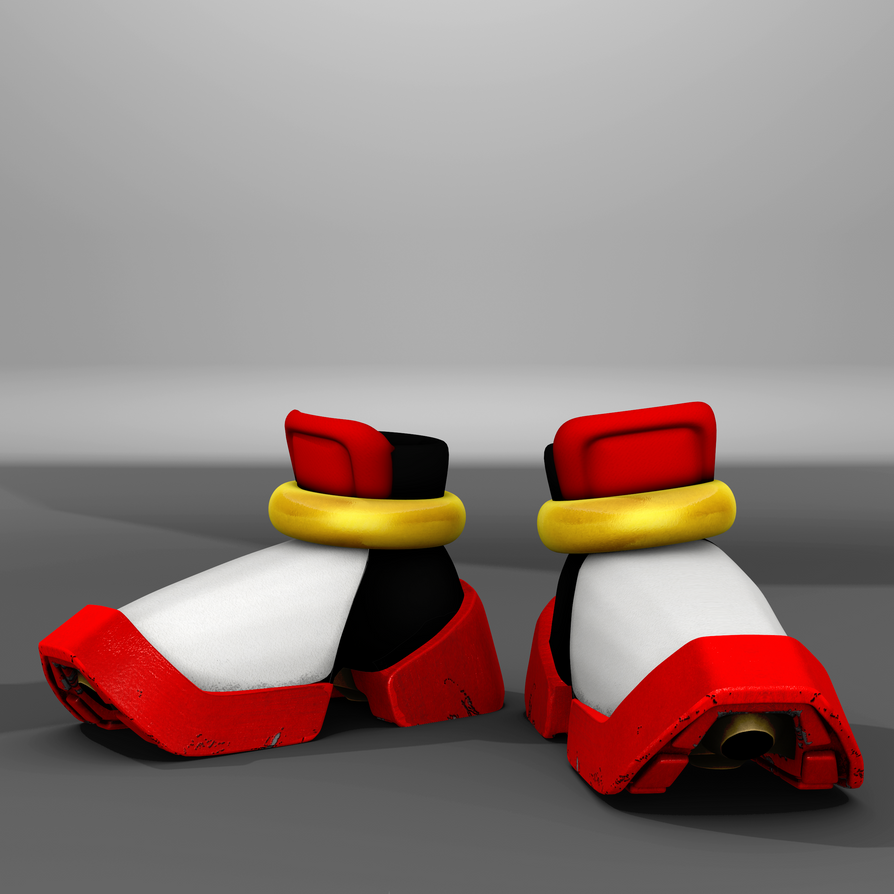 Can Am For Sale >> Shadow's Shoes by Nibroc-Rock on DeviantArt