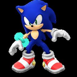 Sonic Dreamcast Era ALT Adventure Upgrades by Nibroc-Rock