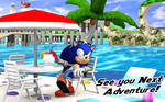 Sonic Adventure, Sonic Story Fin Remake