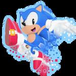 Pixel Sonic