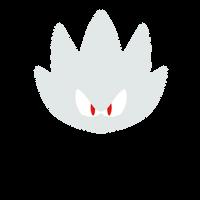 Vector Icon Hyper Sonic set4 by Nibroc-Rock