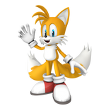 Tails, Team Sonic 2/3