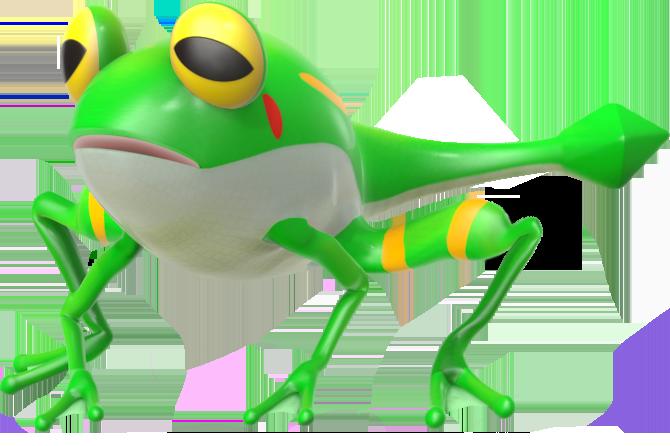 Froggy   Sonic News Network   Fandom powered by Wikia