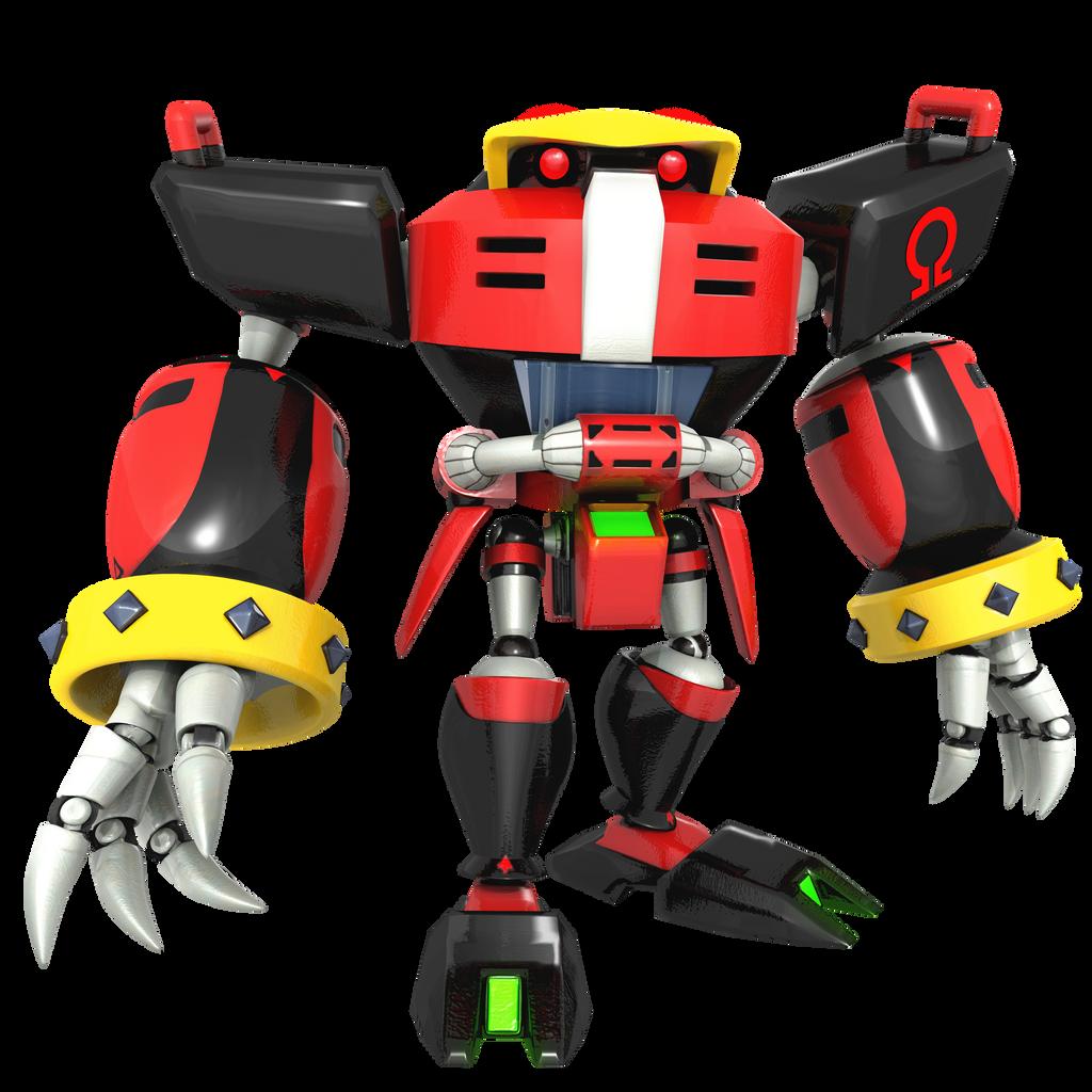 E-Series Robots favourites by MetarexPrime on DeviantArt